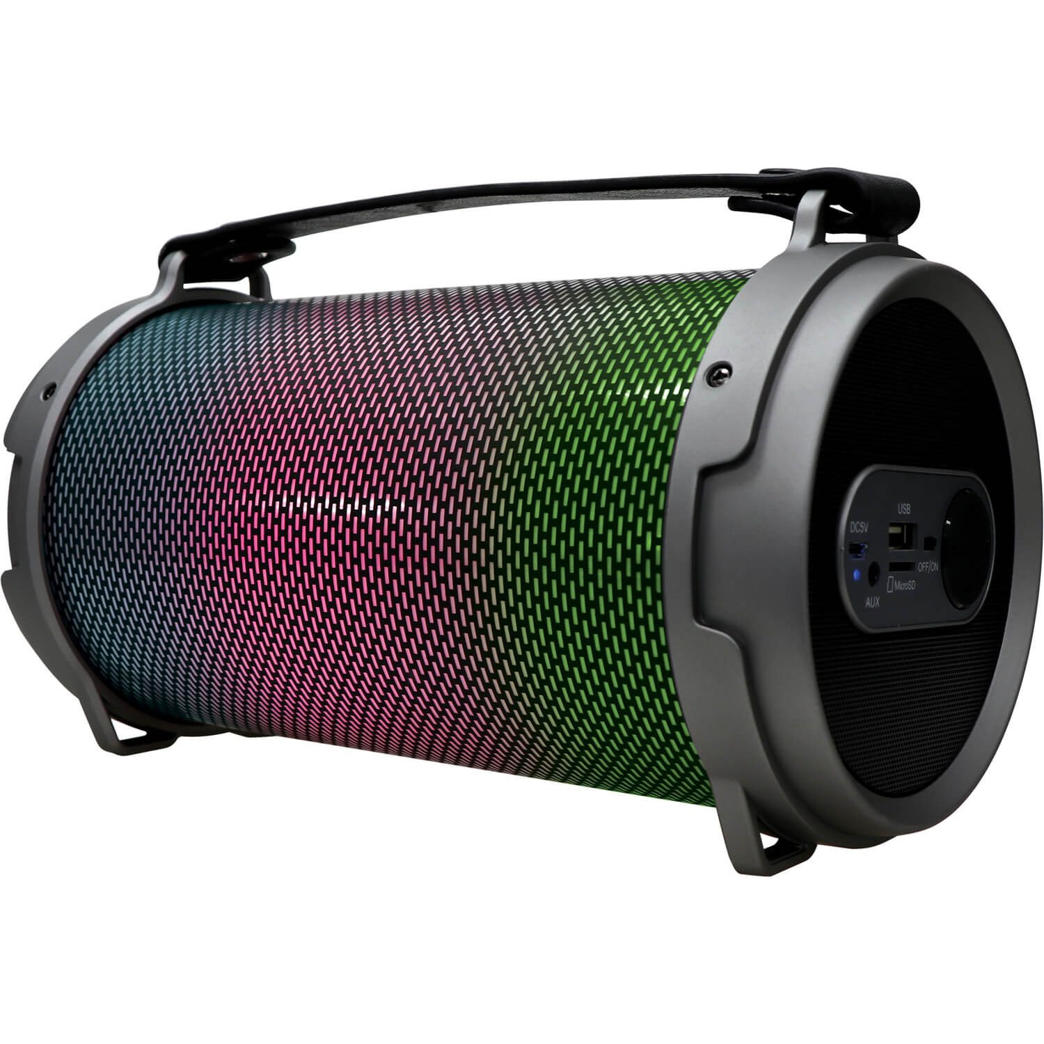 Sonarto Bluetooth Speaker With Light