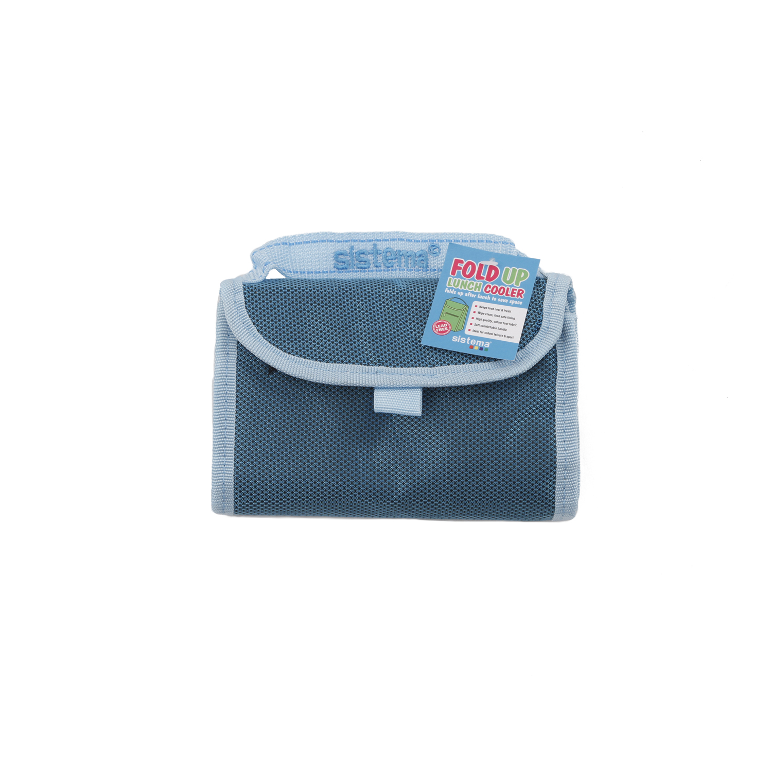Fold Up Lunch Cooler - Home Store + More
