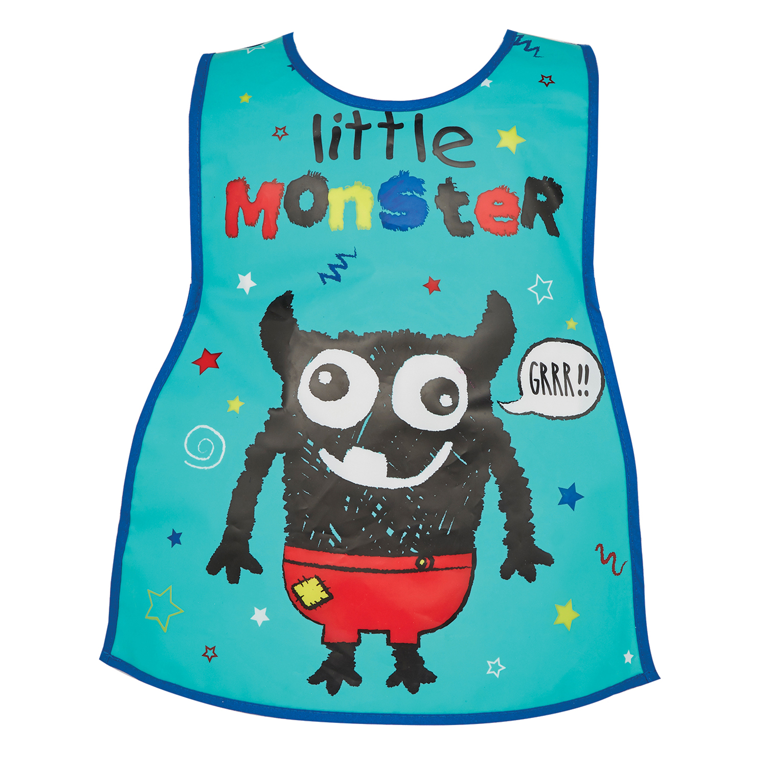 Little Monster Apron