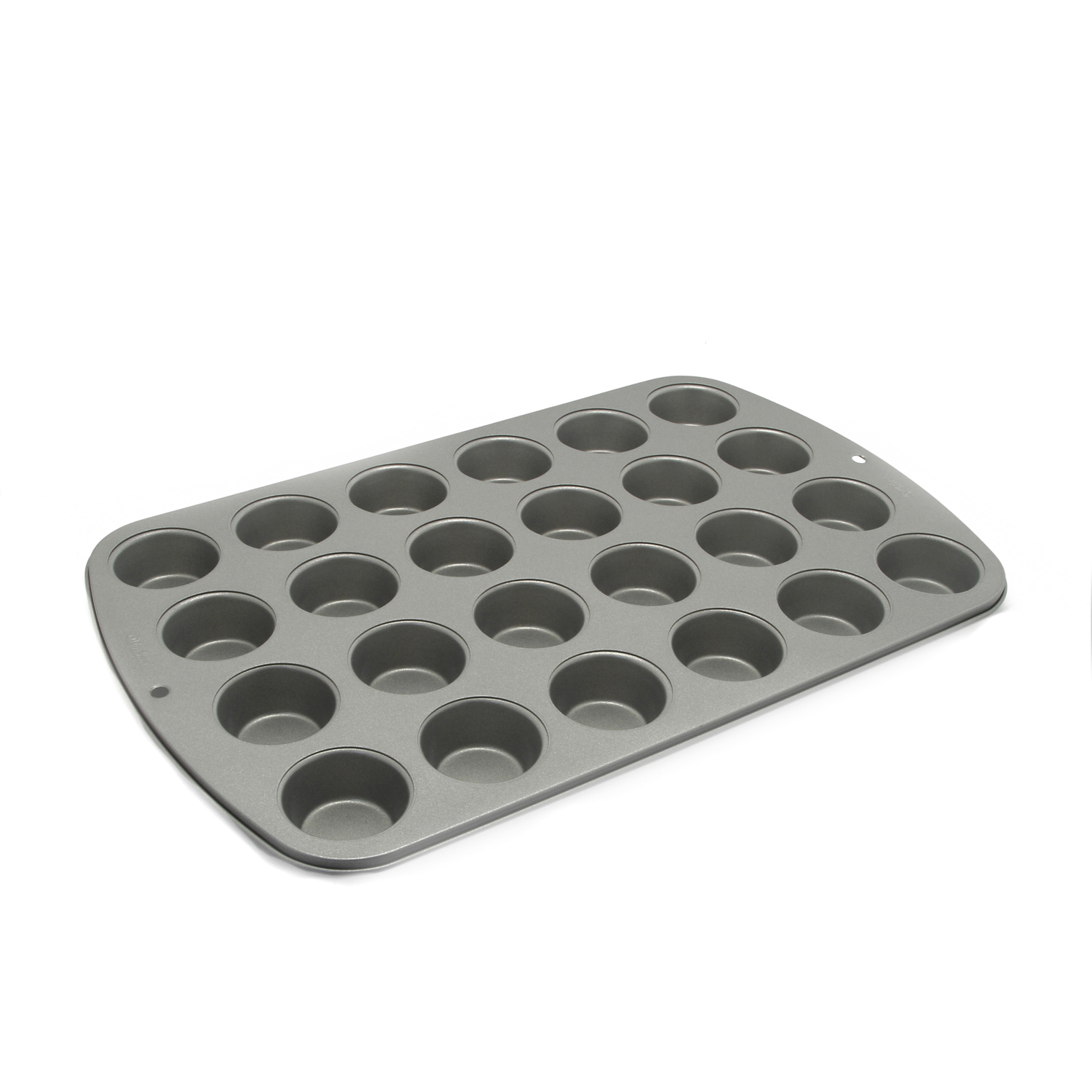 Recipe Right Mini Muffin Pan 24 Cup